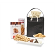 Kali Cookie Tote - Tote bag filled with an assortment of cookies.