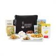You re Appreciated Snack Bag - Cotton pouch filled with an assortment of sweet and salty snacks.