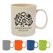 12 Oz. Wheat Mug