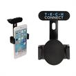 Roadster Car Vent Wireless Charger - Multi-function tech device phone holder/mount and wireless charging pad.