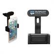 Universal Car Vent Phone Holder - Adjustable auto smartphone holder.
