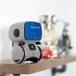 Aaytee - Voice-activated robot that's always on the move