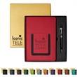 Roma Journal & Executive Stylus Pen Set - Journal with Executive stylus/pen.