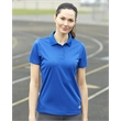Russell Athletic Women's Essential Sport Shirt - Russell Athletic Women's Essential Sport Shirt