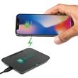 Optic Wireless Charging Phone Stand - Optic Wireless Charging Phone Stand