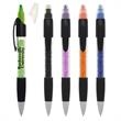 Del Mar Highlighter Pen - Del Mar highlighter pen for writing and highlighting notes.
