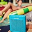 Bose SoundLink Color Bluetooth Speaker II - The SoundLink Color Bluetooth speaker II was engineered to deliver bold sound wherever life takes you. From the pool to the park t