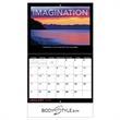 2020 Motivations Wall Calendar - Spiral