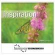 2020 Inspiration Wall Calendar - Spiral