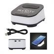 Power Zone Wireless Charging Pad & Speaker