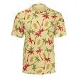AZURE Import Men's Dye-Sublimated Short Sleeve T-Shirt - Men's Dye-Sublimated Short Sleeve T-Shirt