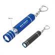 Aluminum LED Light/Lantern with Key Clip - Aluminum LED Light/Lantern with Key Clip.