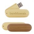 Kona USB Flash Drive (Overseas) - Eco-friendly bamboo USB flash drive.