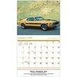 Custom Drop-Ad Stapled 2020 Appointment Calendar - Custom Drop-Ad Stapled 2020 Appointment Calendar