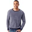 Alternative Eco-Teddy Champ Sweatshirt - Alternative Eco-Teddy Champ Sweatshirt