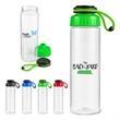 25 oz. Tubular Tritan™ Water Bottle - 25 oz. Tubular Tritan™ Water Bottle