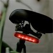 Red LED Tail Light For Bikes
