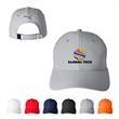 PUMA® Pounce Adjustable Cap - Polyester 6 panel adjustable cap