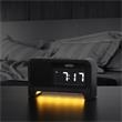 Jensen® Digital Dual Alarm Soothing Sounds Clock Radio - Relax and get a good night's sleep with the JCR-350.