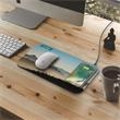 NoWire Mouse Pad - Qi charging mouse pad