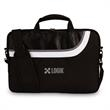 """The Arc Tablet Brief - 10.25"""" x 15"""" x 1.25"""" briefcase designed for protecting tablets and other portable electronics."""