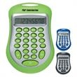 Expo Calculator - Calculator with eight digit display, battery included.
