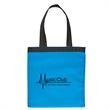 "Tubac Non-Woven Value Tote - 14"" x 13 1/4"" tote bag made from 80 GSM non-woven polypropylene with 22"" handles for comfortable carrying."