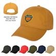 Austen Soft Cotton Cap - Austen soft cotton cap that you can pair with athleisure apparel for an upscale casual look.
