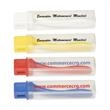 """Transparent Travel Toothbrush with Sleeve - Travel two-piece, transparent, 4"""" long, self-contained toothbrush with sleeve."""