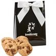 The Gala Box - Gift box with a glossy exterior and your choice of premier treat filler