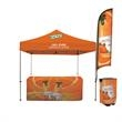 Tailgater Total Show Package - Show off your team spirit with this fantastic combination of tailgating products.