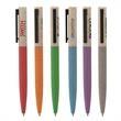 Clover Twist-Action Ballpoint Pen - Clover Twist-Action Ballpoint Pen