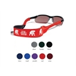 XL Eyewear Retainer Strap, Solids - XL eyewear retainer in solid colors.