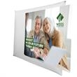 10' Traverse Fabric Display Replacement Banner - This fabric banner is designed for use with the 10' Traverse fabric display.