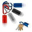 Carabiner Light Keychain