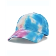 The Game Asbury Tie Dyed Twill - The Game Asbury Tie Dyed Twill