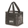 Shiny laminated Reusable Cooler Lunch Bag 12.5 - 80 GSM Cooler lunch bag