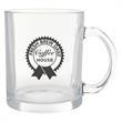 13 Oz. Tucson Glass Mug
