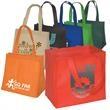 Econo Enviro-Shopper - Non woven reusable 80 GSM tote bag, an Eco-Responsible™ product.