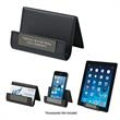Execu-Buddy Card and Media Stand - Stand that holds business cards, tablets or cell phone.