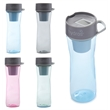 Hydros 20oz Bottle with Filter - Hydros 20oz Bottle with Filter