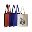 LIGHTWEIGHT COLORED TOTE