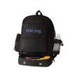 BACKPACK COOLER COMBO - Backpack cooler combo with large main compartment.