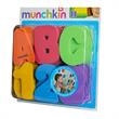 Letters and Numbers Bath Toys
