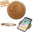 Qi Maple 10W - Qi Maple 10 W wireless charger
