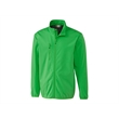 Clique Trail Softshell - Men's Trail Softshell Jacket. Weather protection on the outside, soft fleece inside.