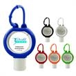 1 Oz. Hand Sanitizer With Silicone Sleeve