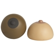 Squeezies (R) Breast Stress Reliever