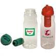 Guzzy Filter Water Bottle - Guzzy Filter Water Bottle