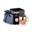 18 oz Moscow Mule Cocktail Mix Gift Set - MOSCOW MULE COCKTAIL MIX GIFT SET